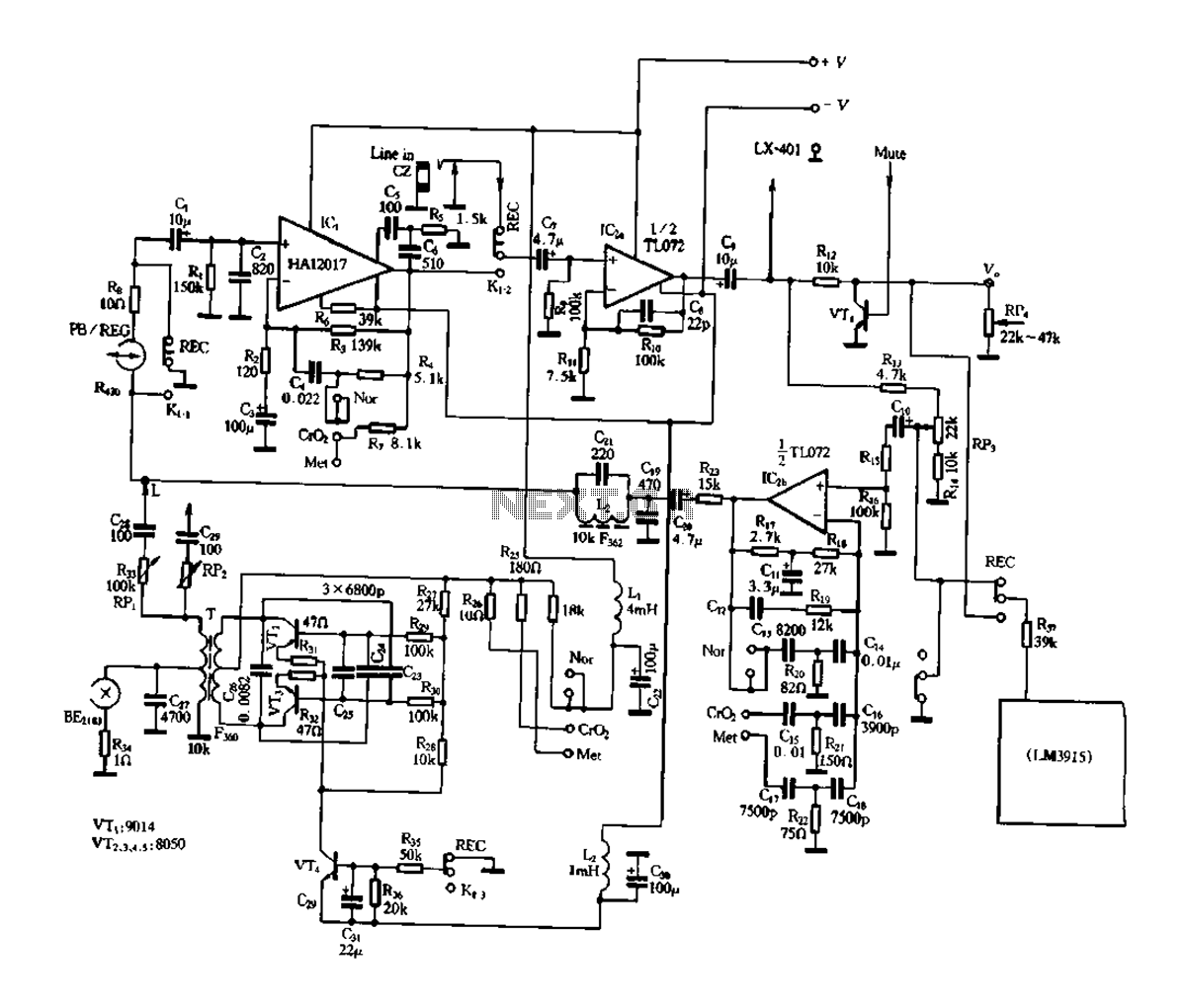 Electronic Circuit Page 4 Next