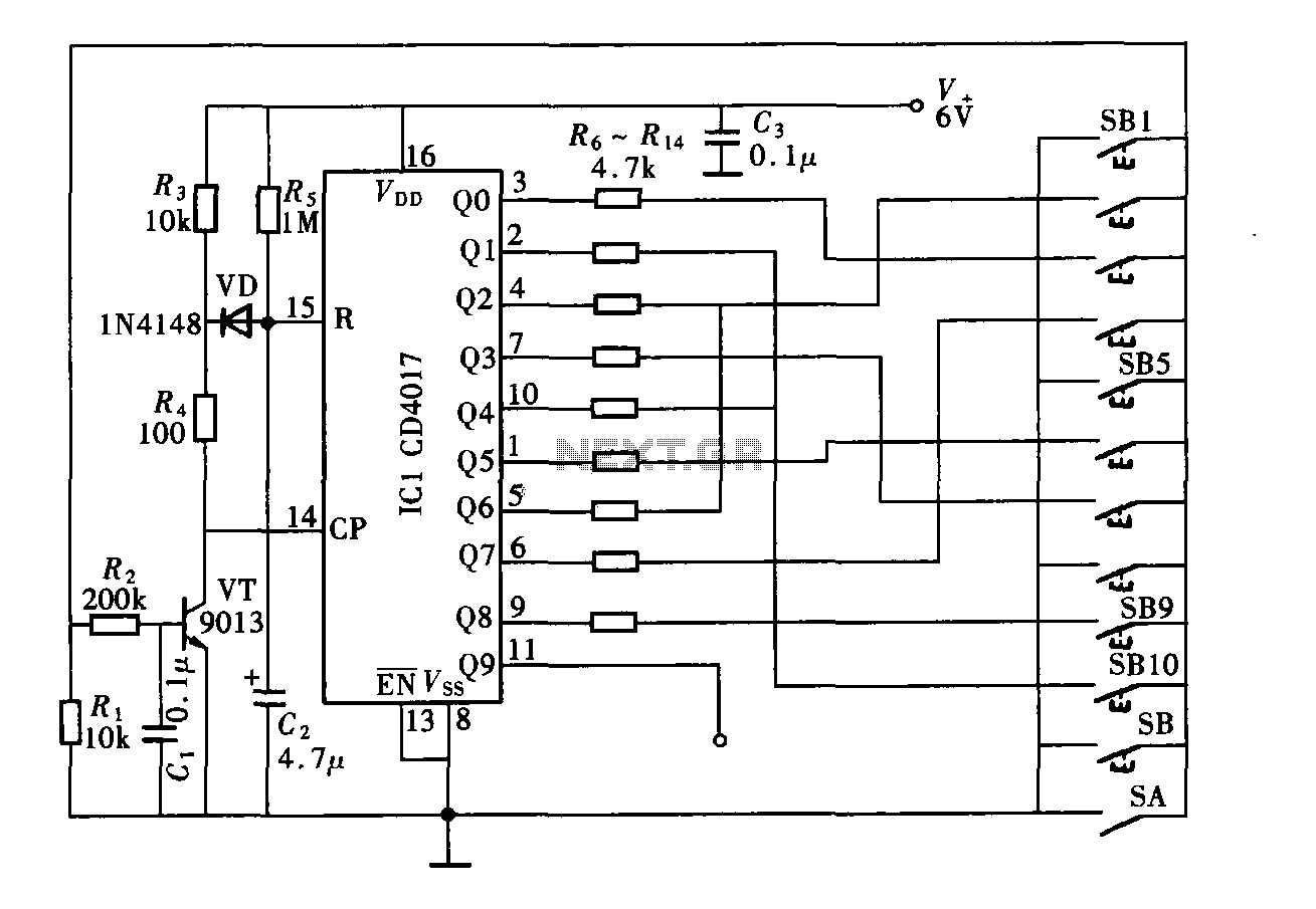 Easy Go 36 Volt Wiring Diagram