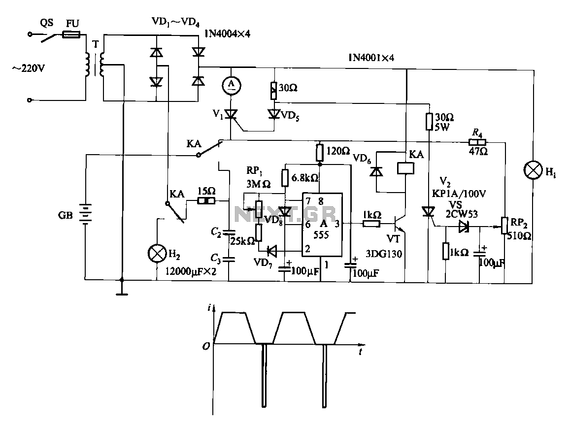 4 Battery 24 Volt Wiring Diagram