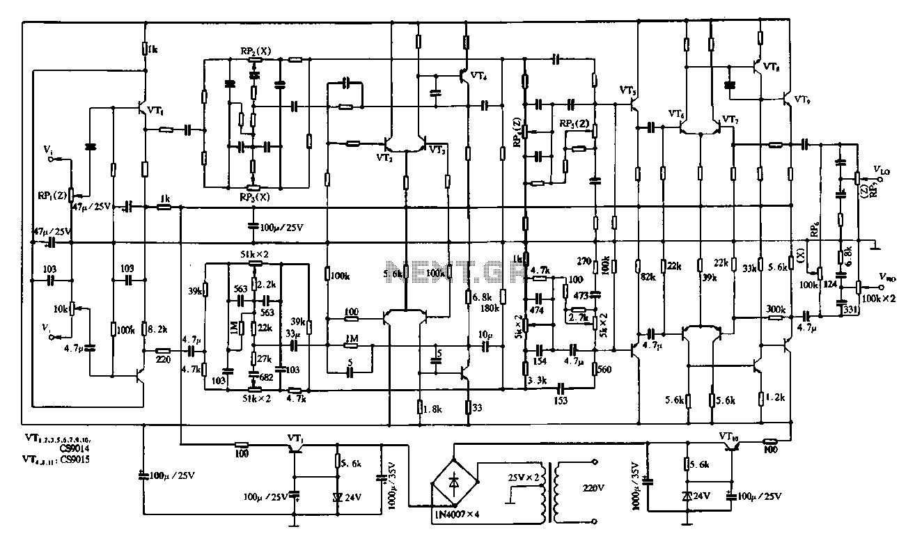 Electronic Circuit Next