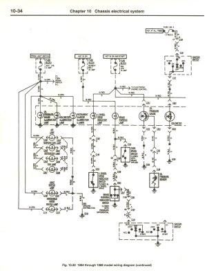 Jeep Cj5 Wiring Diagram  Wiring Diagram And Schematics