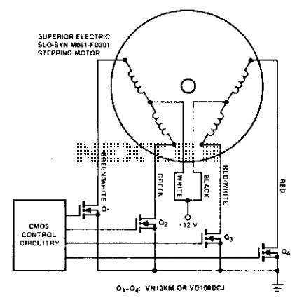 motor control circuit page 3  automation circuits  nextgr