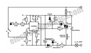 human detect circuit Page 4 : Sensors Detectors Circuits :: Nextgr