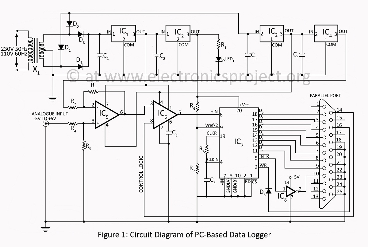 Circuit Microcontroller Circuits Next