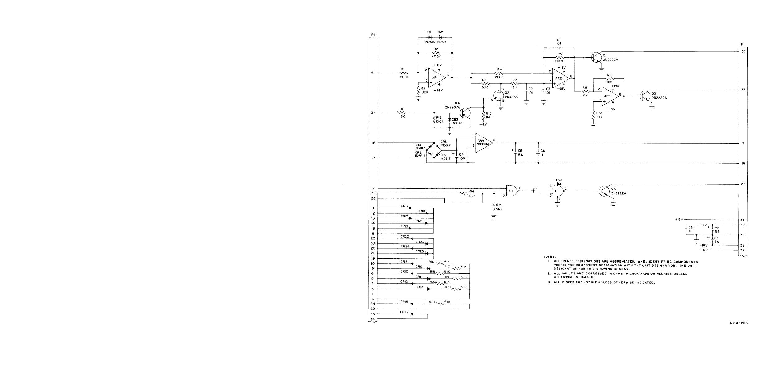 Light Sensor Circuit Page 3 Sensors Detectors Circuits