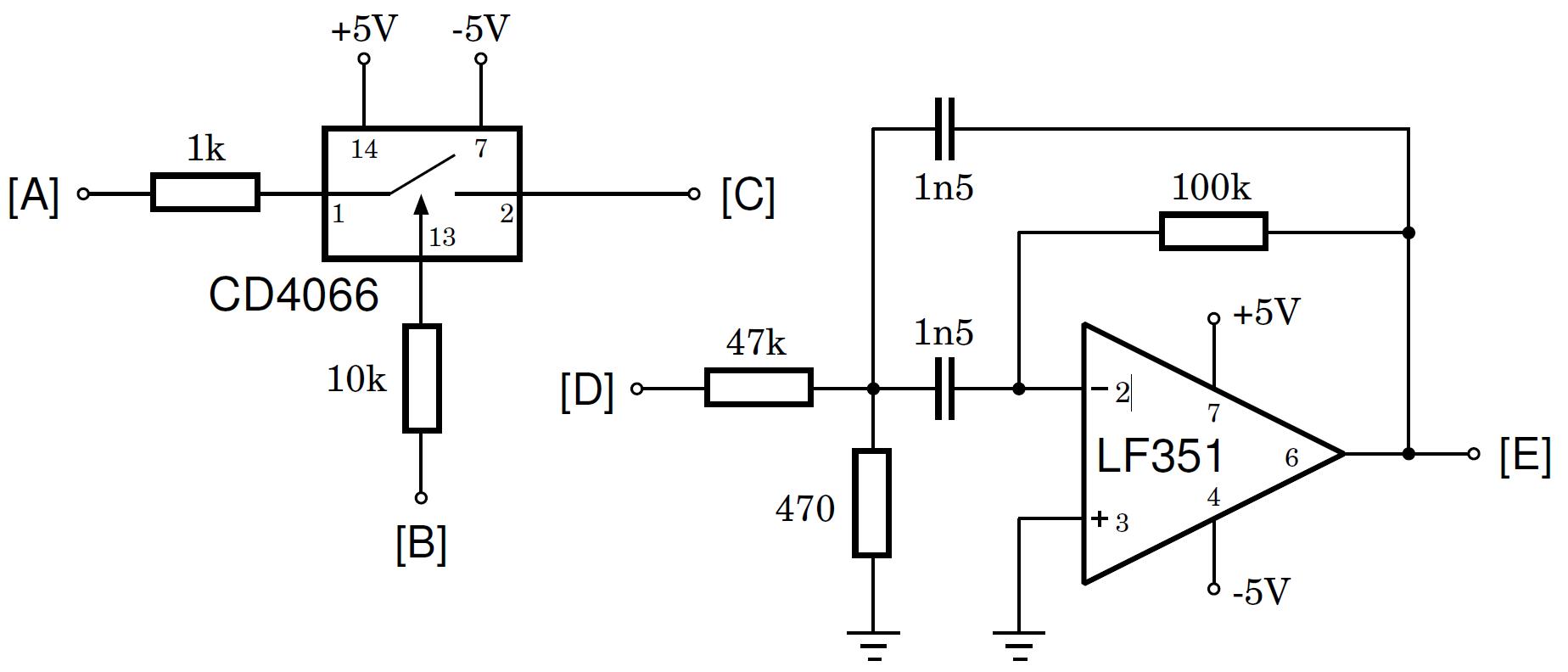 Electronic Circuits Page 87 Next