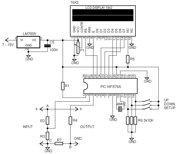Inverting Op Amp Series