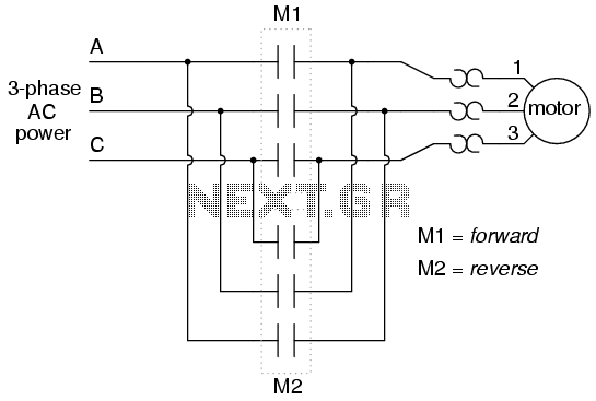 Forward Reverse Motor Wiring Diagram,Reverse.Free Download ...