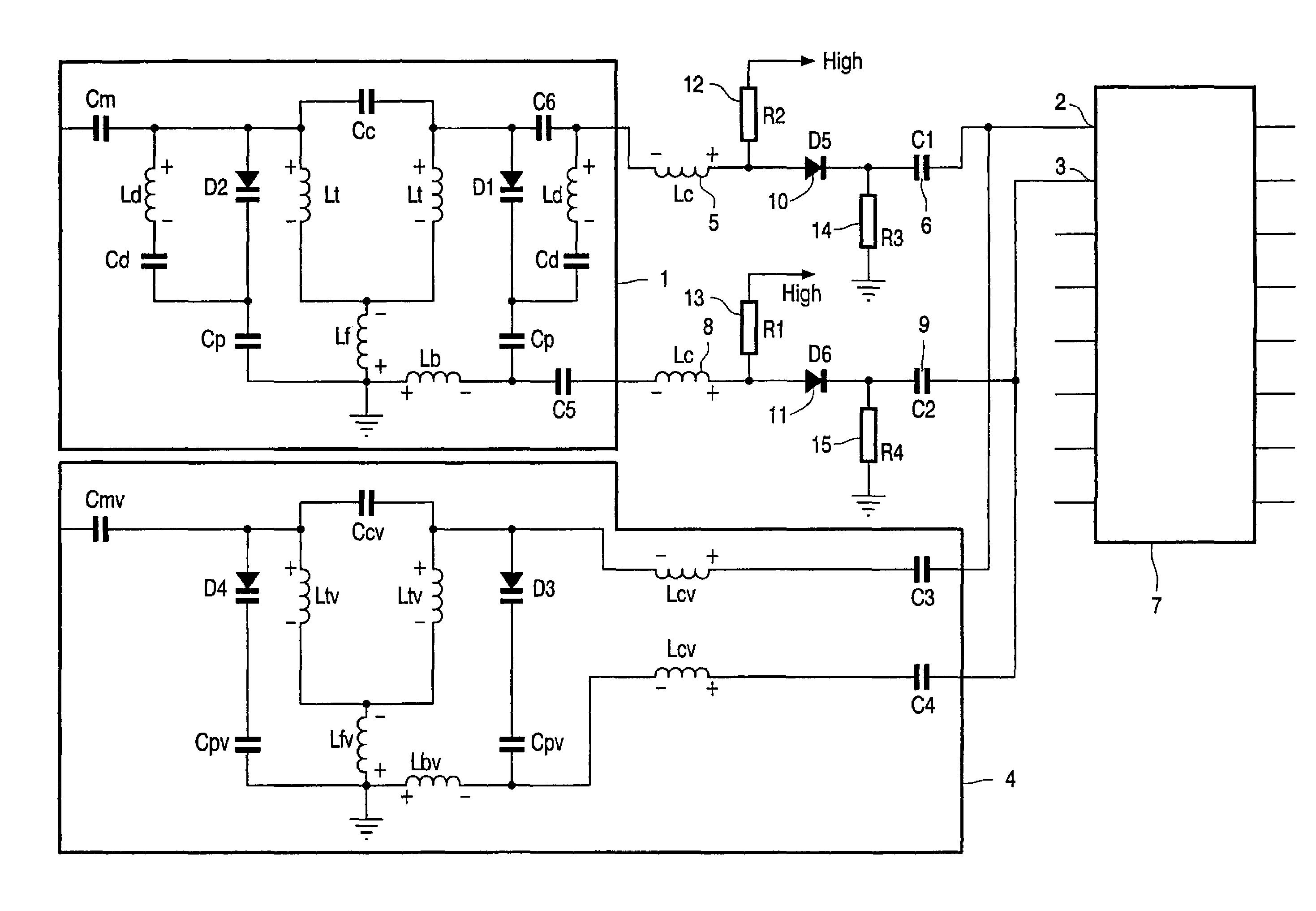 Audio Amplifier Circuit Page 13 Audio Circuits Next