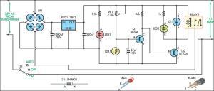 LightControlled Pond Pump under Repositorycircuits 40411 : Nextgr