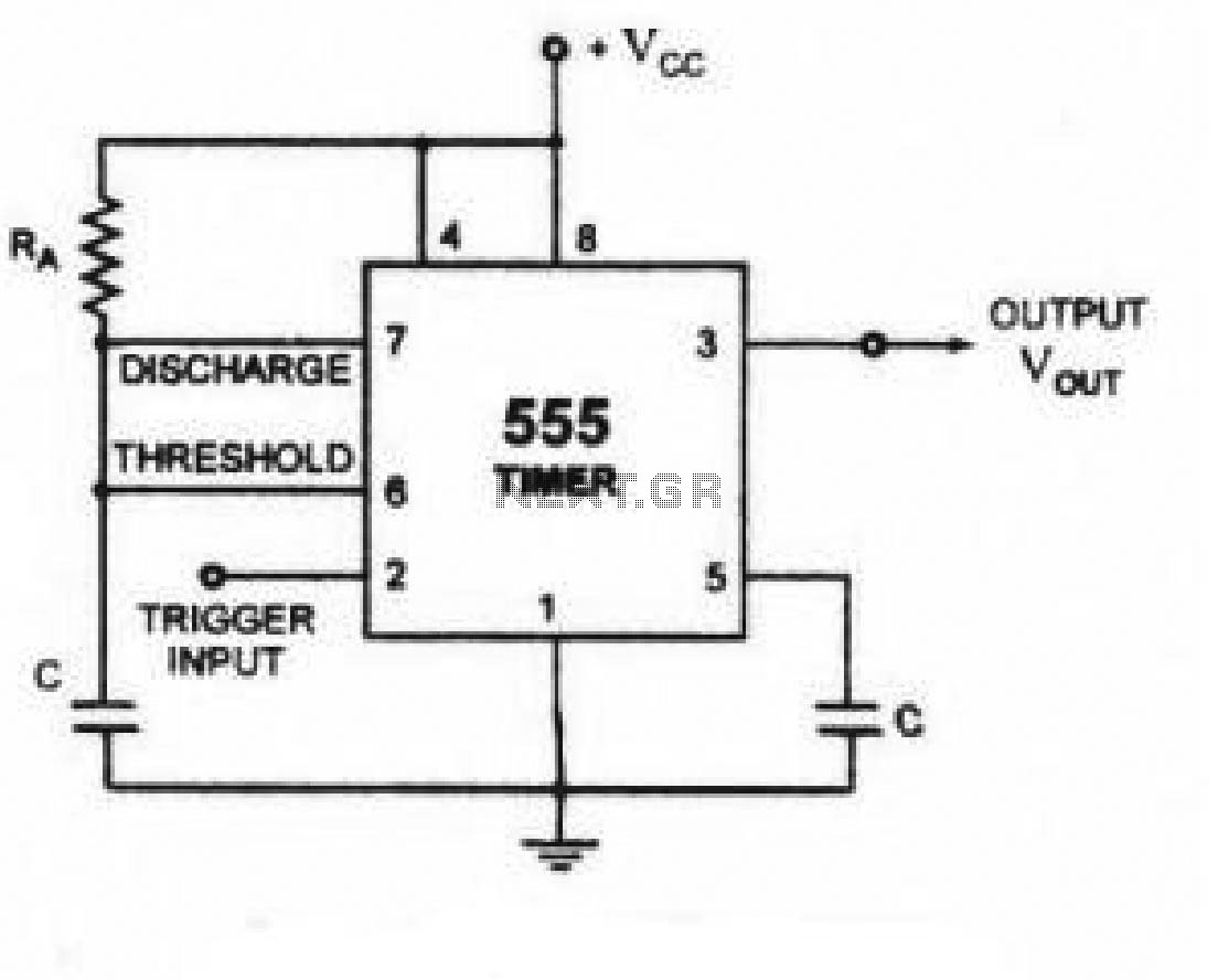 Off Delay Timer Wiring Diagram For A Relay 1104x888