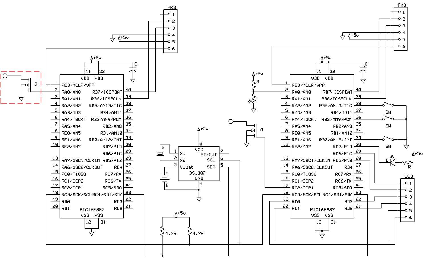 Triac Circuit Other Circuits Next
