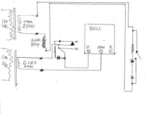 Download free software Install Doorbell Diode