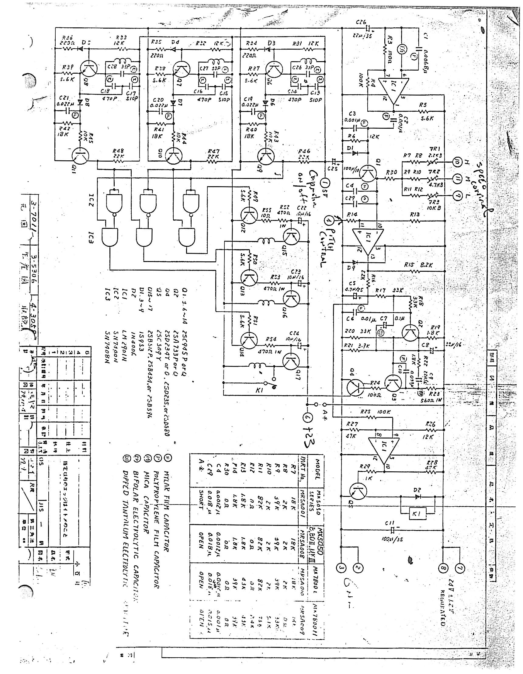 Gt Circuits Gt Zero Crossing Triac Driver Optocoupler