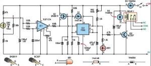 sensor circuit Page 4 : Sensors Detectors Circuits :: Nextgr