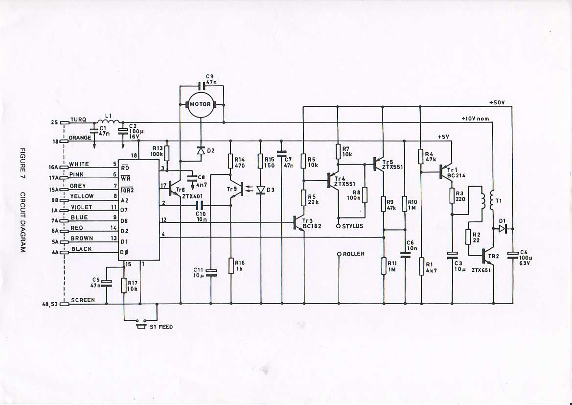 Electronic Circuits Page 169 Next