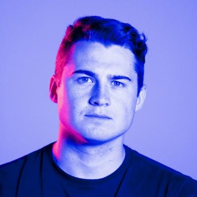 Winner: Braden Ream, Next 36, 2018