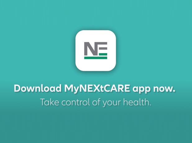MyNEXtCARE-Video