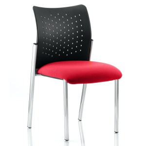 Academy Bespoke Colour Seat Without Arms Bergamot Cherry