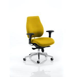 Chiro Plus Bespoke Colour Senna Yellow