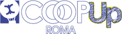 logo coopup roma