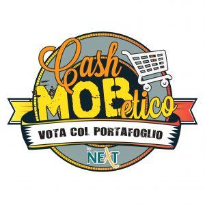 Logo Cash Mob Etico