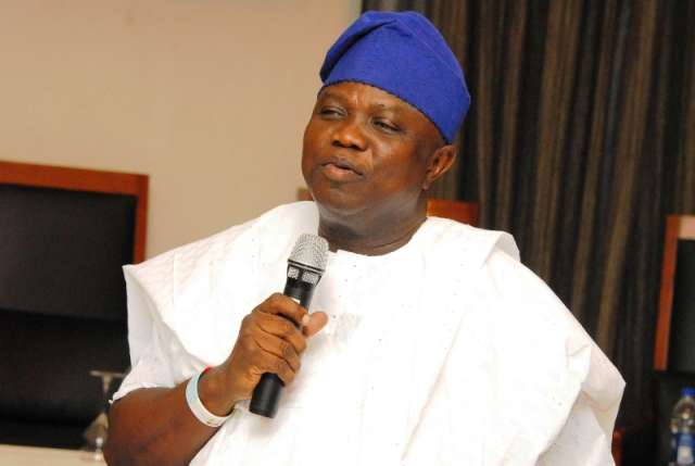 Lagos partners UNICEF to ameliorate social problems