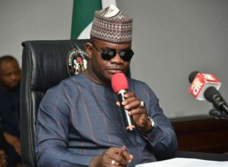 Police arrest five over kidnapping of Gov. Yahaya Bello's mother
