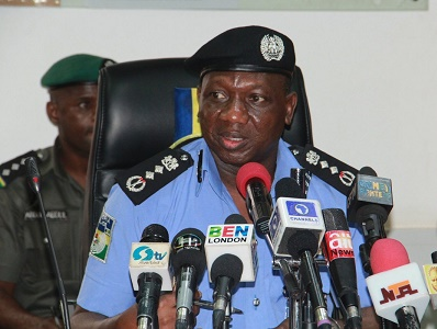 Presidency orders IGP to begin community policing
