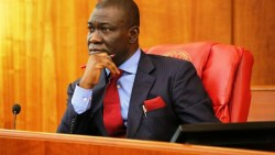 Constitution: Rejection of clauses not end-of-the-road for them – Ekweremadu