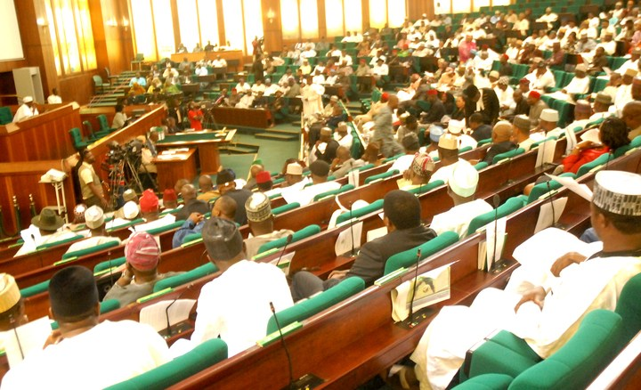 Corruption: Reps to probe State House Clinic