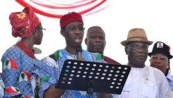 Criticism of our progamme baseless- Okowa