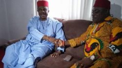 APGA picks Obiano for Anambra race