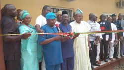Ambode upgrades Bagauda Kaltho Press Centre