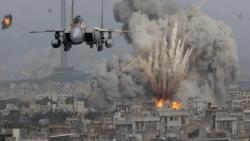 Israeli jets hit Hamas posts in Gaza