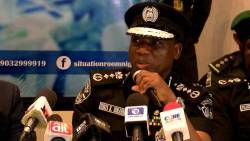 How crime rate dropped in Rivers – SARS