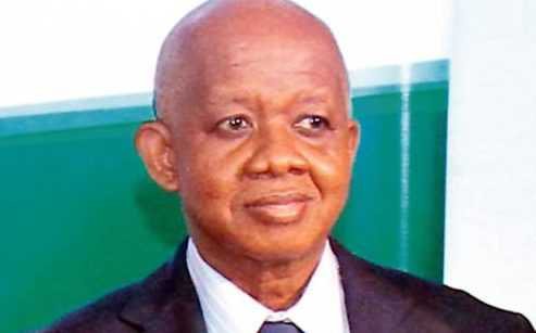 NJC counters Justice Ademola's resignation, says he was recommended for sack