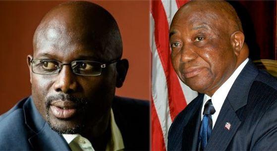 Coast clear for Liberia's run-off poll