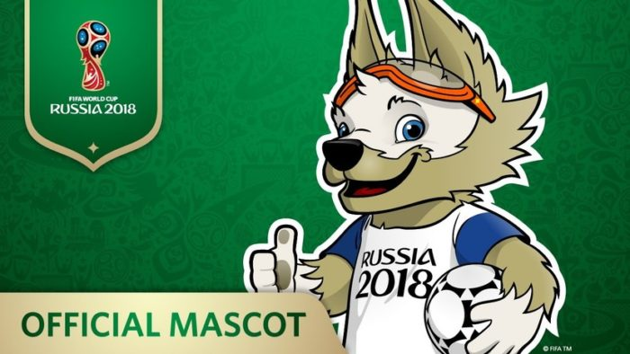 2018 World Cup: 1.3m ticket requests in 24 hours
