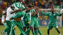 Nigeria escape World Cup dismissal, fined for fielding ineligible players against Algeria