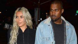 Kanye West and Kim Kardashian West reveal newborn daughter's name
