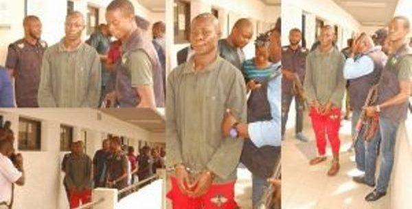 Why Don Waney killed 23 worshippers on New Year day –Gang member