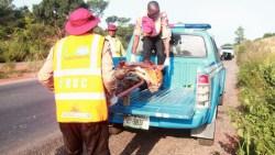 10 people die in Anambra road accidents