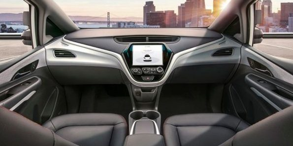 Cars without steering coming in 2019 –General Motors