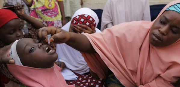 Polio: 900,000 plus IDPs to be immunized in FCT