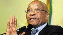 ANC may force Zuma to resign