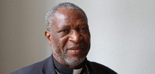 BREAKING: How Catholic Bishop of Kafanchang, Bagobiri Died
