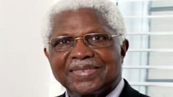 Why I chose to run for second term with Ekwueme –Shagari