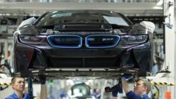 BMW to recall 11,000 cars