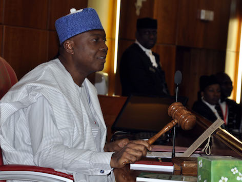Senate confirms seven INEC RECs
